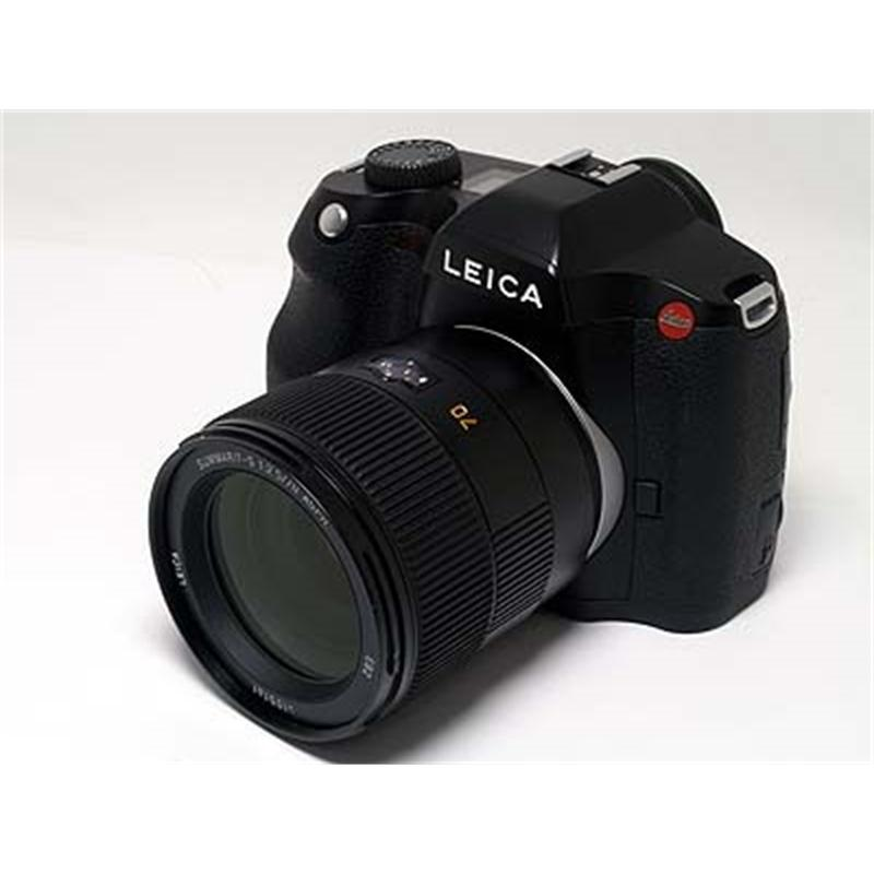 Leica S2 + 70mm F2.5 Thumbnail Image 0