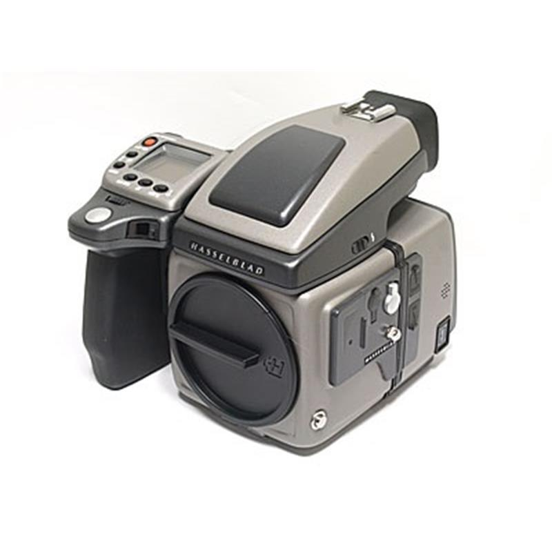 Hasselblad H4D + Prism + 50MP Digital Back Thumbnail Image 0