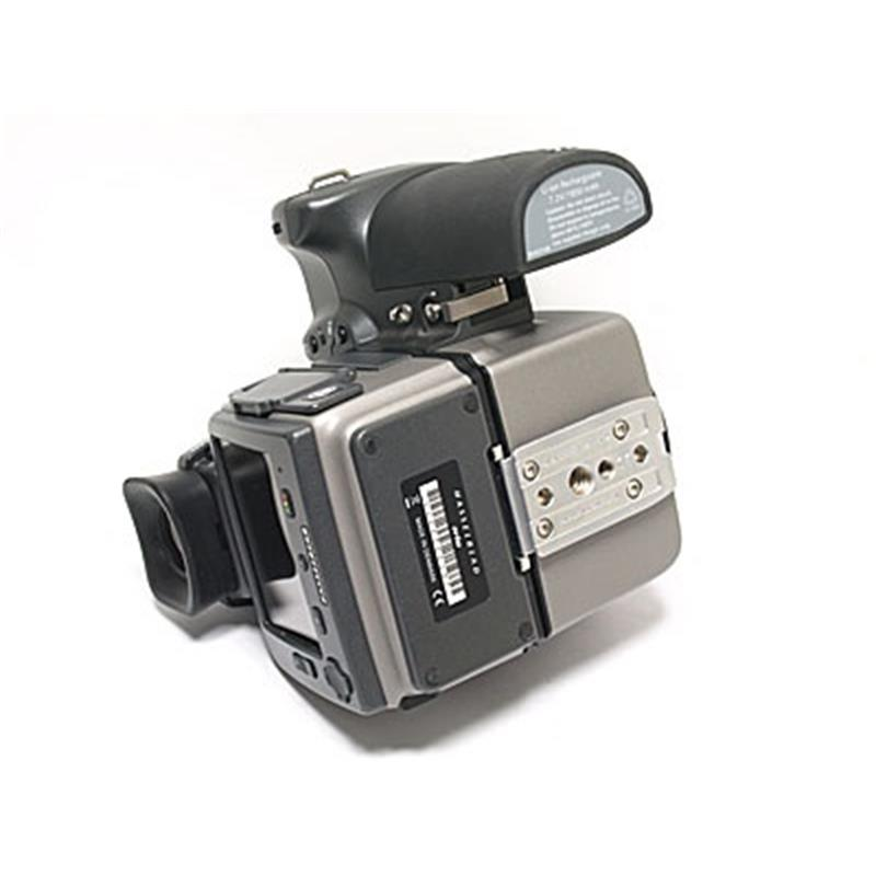 Hasselblad H4D + Prism + 50MP Digital Back Thumbnail Image 2