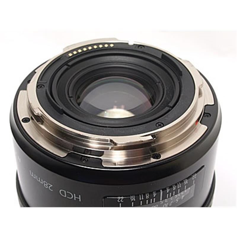 Hasselblad 28mm F4 HCD Thumbnail Image 2