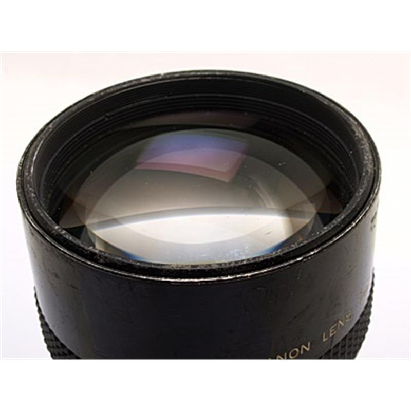 Canon 200mm F2.8 FD Thumbnail Image 1