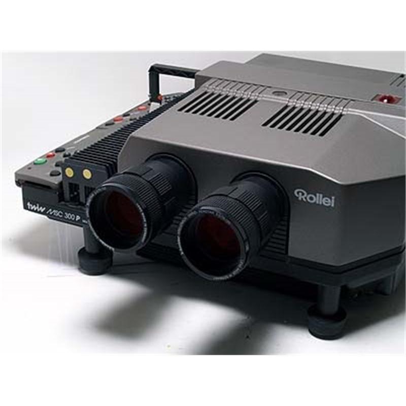 Rollei MSC300P + 70-120mm Thumbnail Image 1