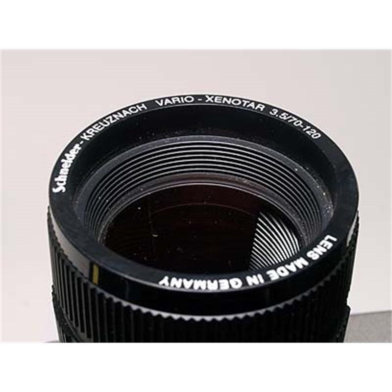 Rollei MSC300P + 70-120mm Thumbnail Image 2