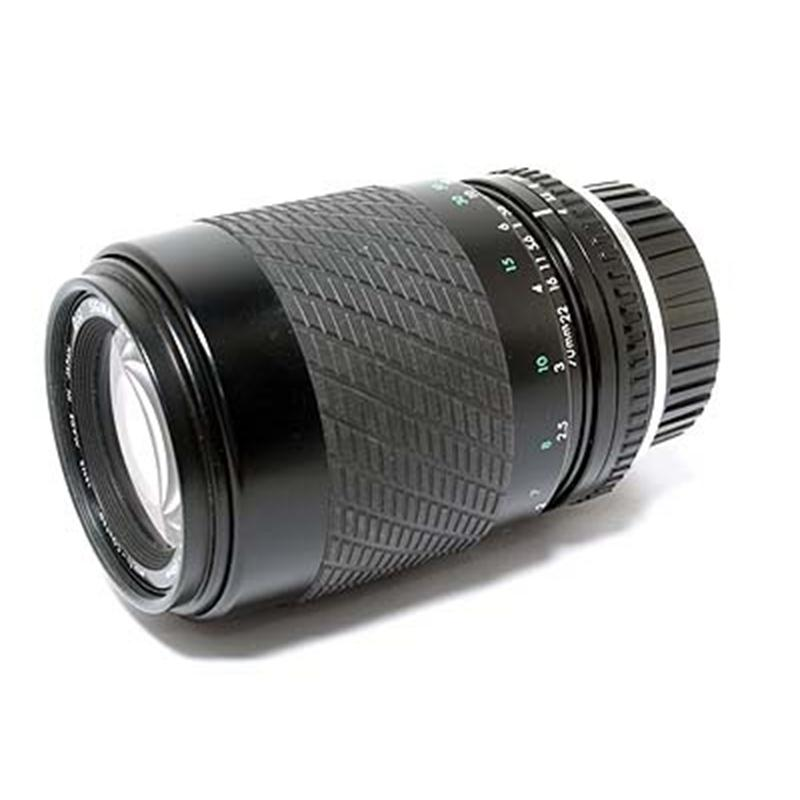 Sigma 70-210mm F4-5.6 - Contax SLR Thumbnail Image 2