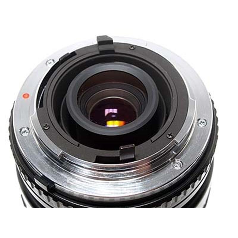 Sigma 70-210mm F4-5.6 - Contax SLR Thumbnail Image 1