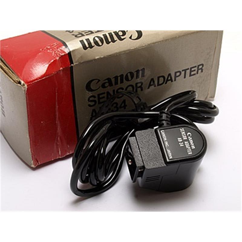 Canon Sensor Adapter AB-34 Image 1