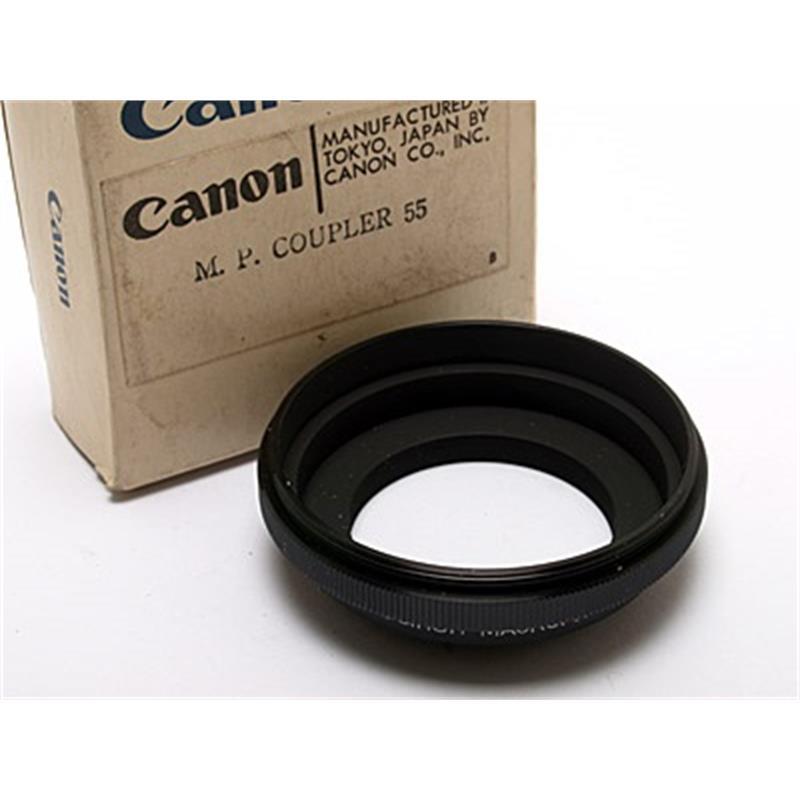 Canon Macro Photo Coupler FL55 Image 1