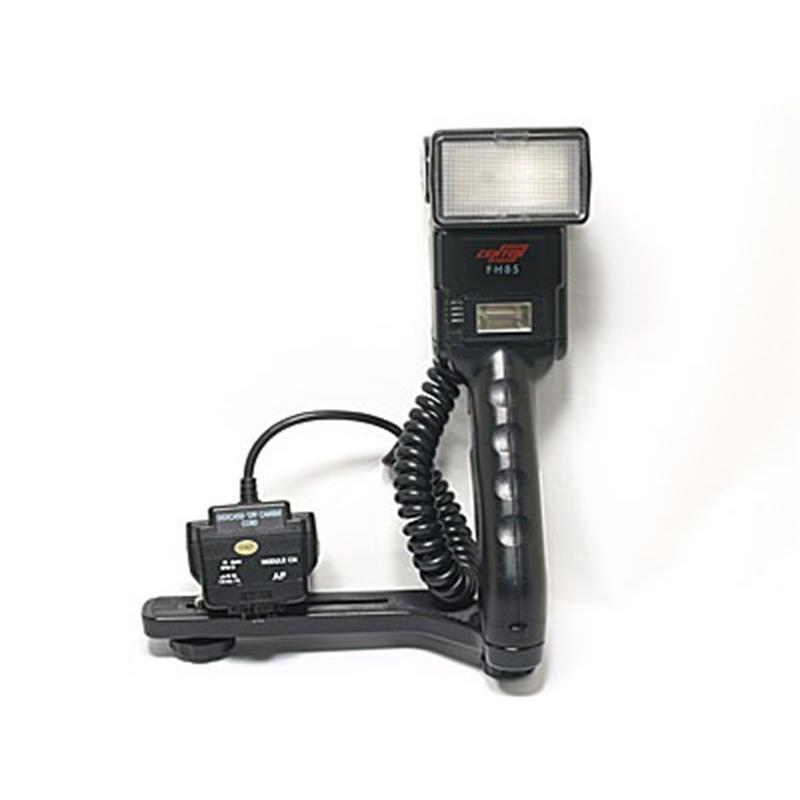 Centon FH85 Flash + Grip Thumbnail Image 1