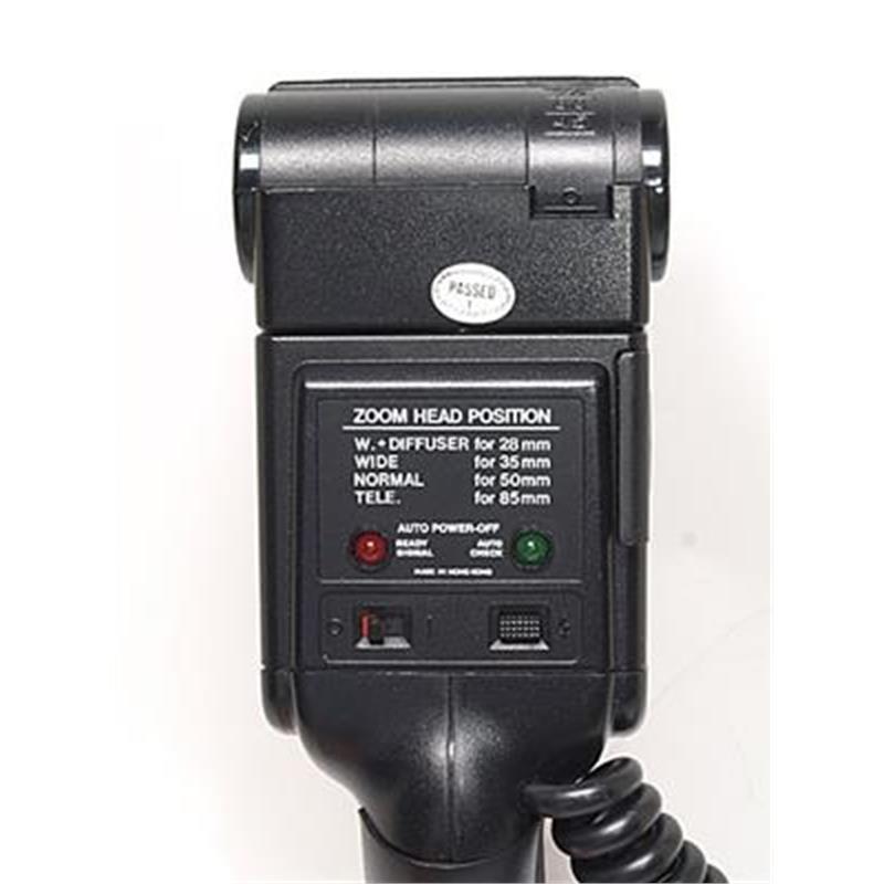Centon FH85 Flash + Grip Thumbnail Image 0