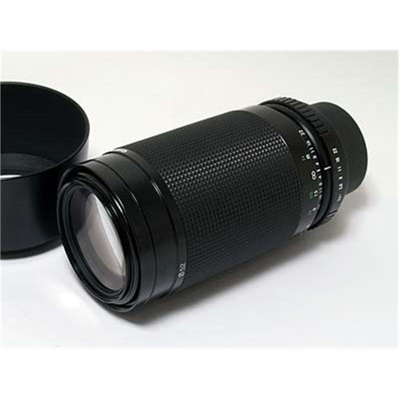 Rollei 70-210mm F3.5-4.5 Apo HFT Thumbnail Image 2