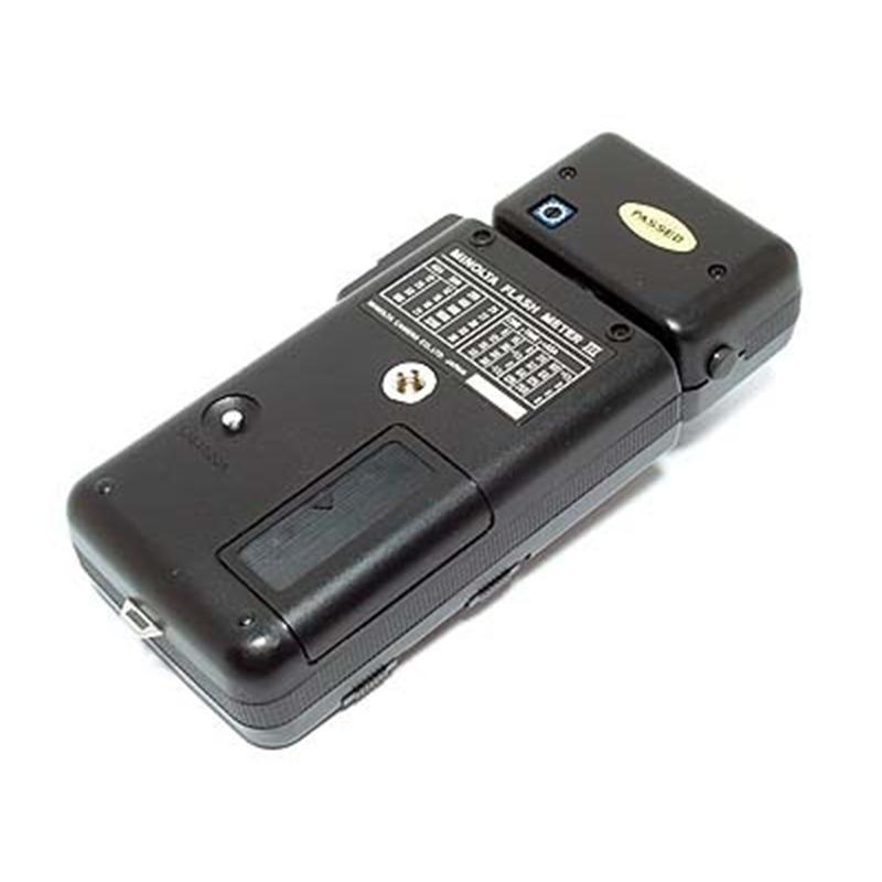 Minolta Flashmeter III Thumbnail Image 0