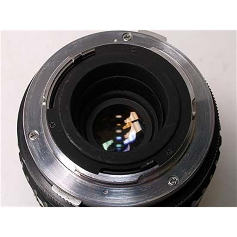 Olympus 35-70mm F3.6 Zuiko Thumbnail Image 2