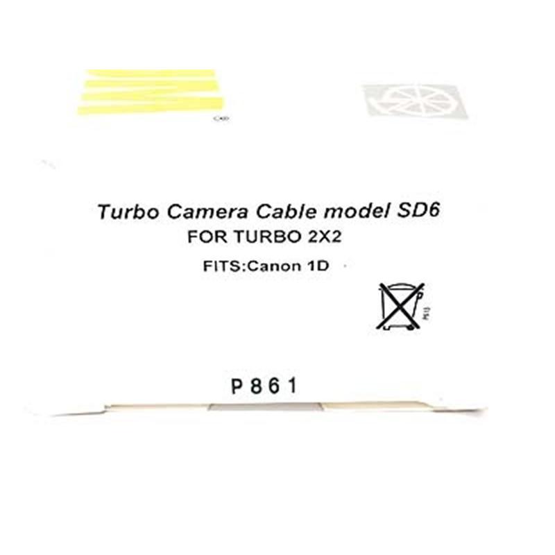 Quantum 5D6 Module (Canon EOS 1D) Thumbnail Image 1