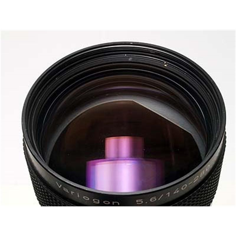 Hasselblad 140-280mm F5.6 F Variogon Image 1