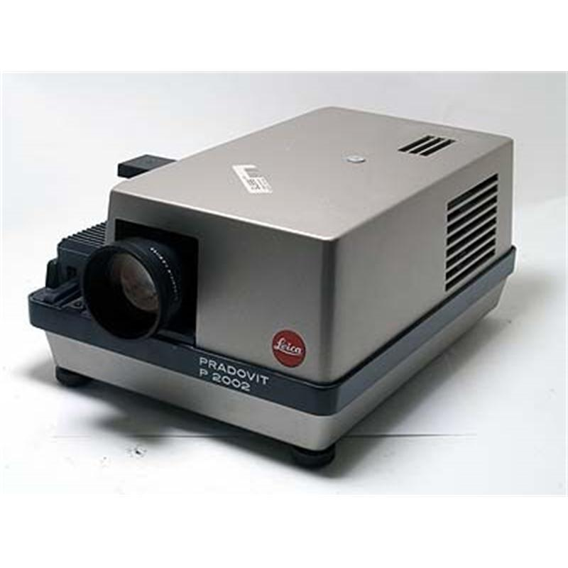 Leica P2002 + 150mm F2.8 Thumbnail Image 1