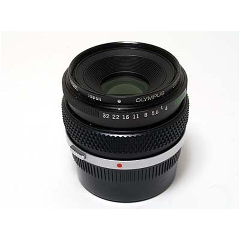 Olympus 80mm F4 Macro Zuiko Thumbnail Image 2