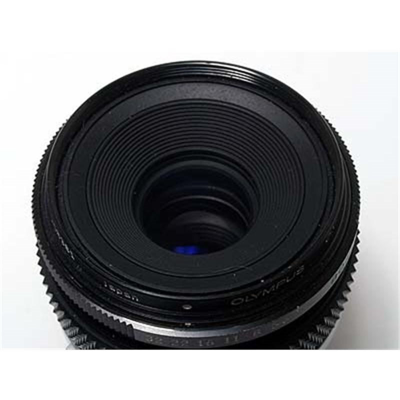 Olympus 80mm F4 Macro Zuiko Thumbnail Image 0