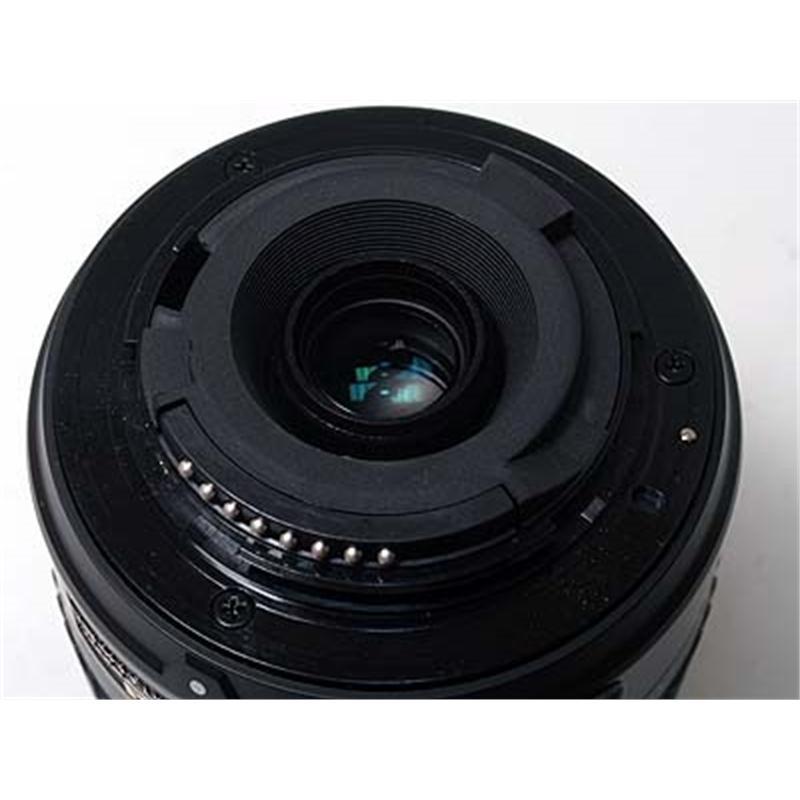 Nikon 55-200mm F4-5.6 AFS DX G Thumbnail Image 2
