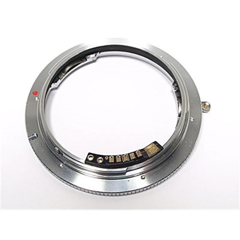 Quenox Leica R - Canon EOS Lens Mount Adapter Image 1