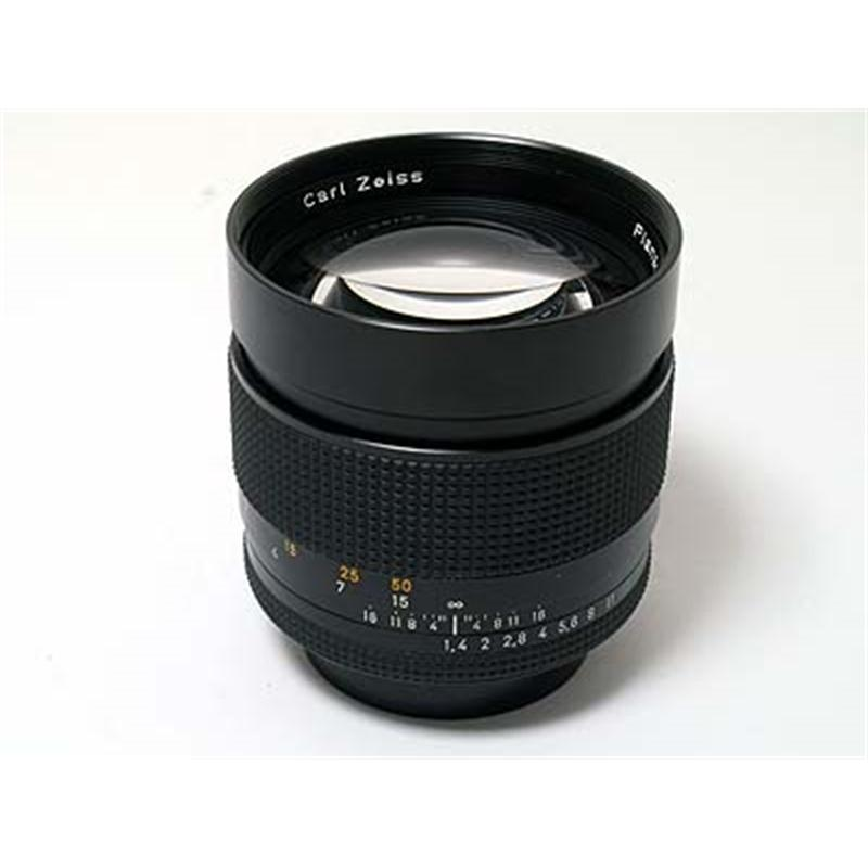 Contax 85mm F1.4 MM Thumbnail Image 1
