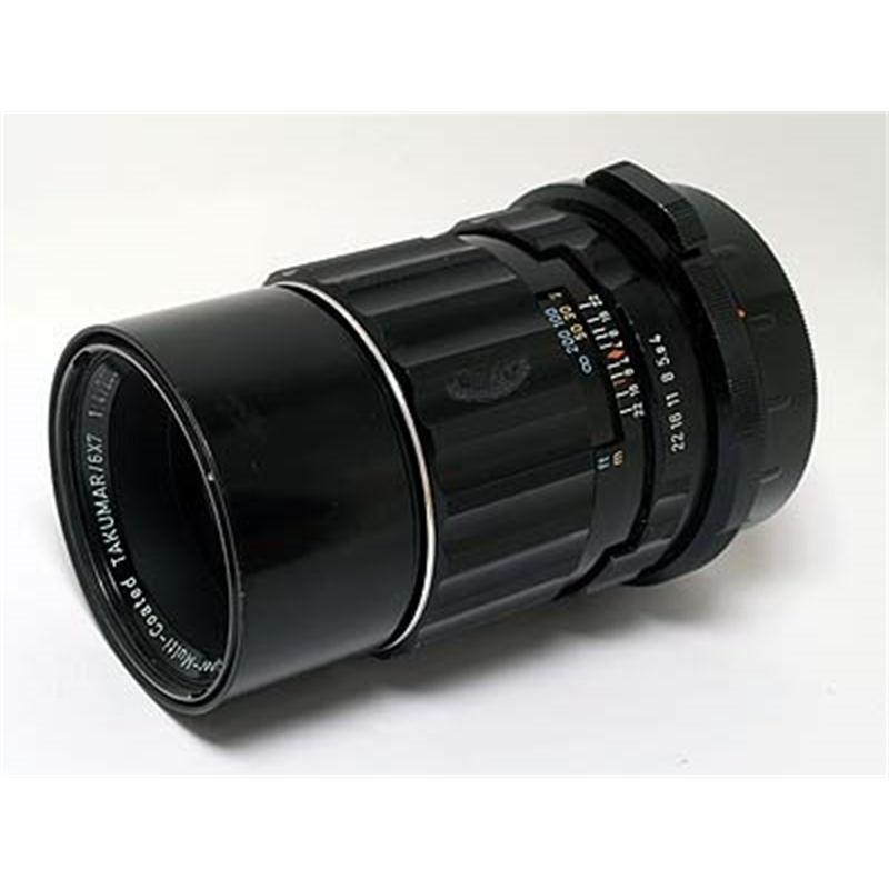 Pentax 200mm F4 Takumar Thumbnail Image 2