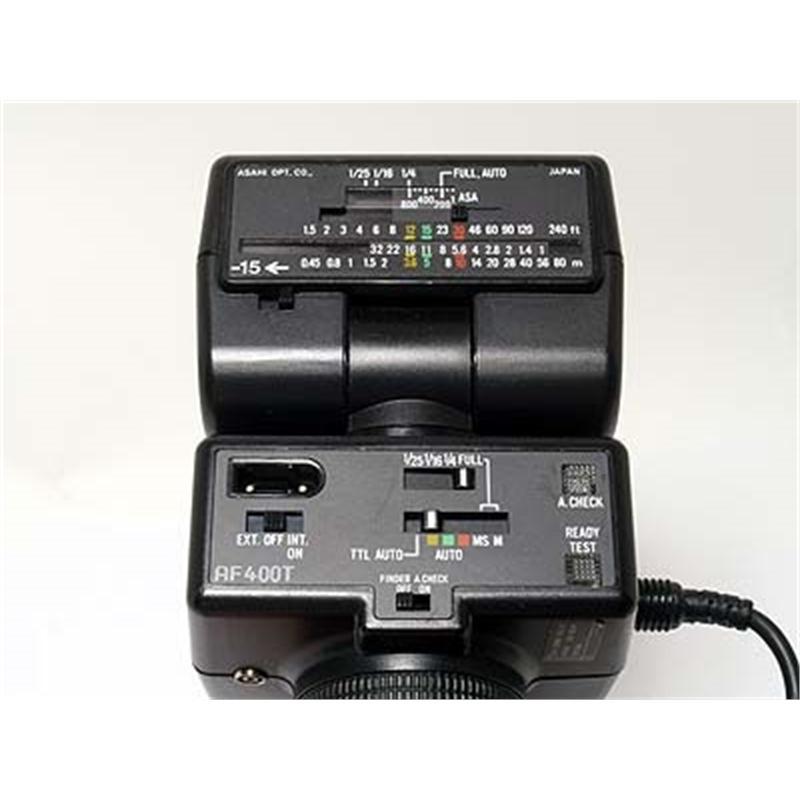 Pentax AF400T Flash Thumbnail Image 2