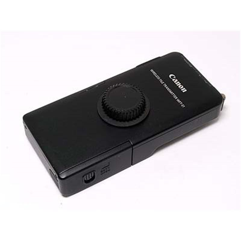 Canon WFT-E1 Wireless File Transmitter Thumbnail Image 2