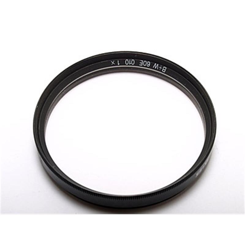 B+W 60mm UV - Single Coated Image 1