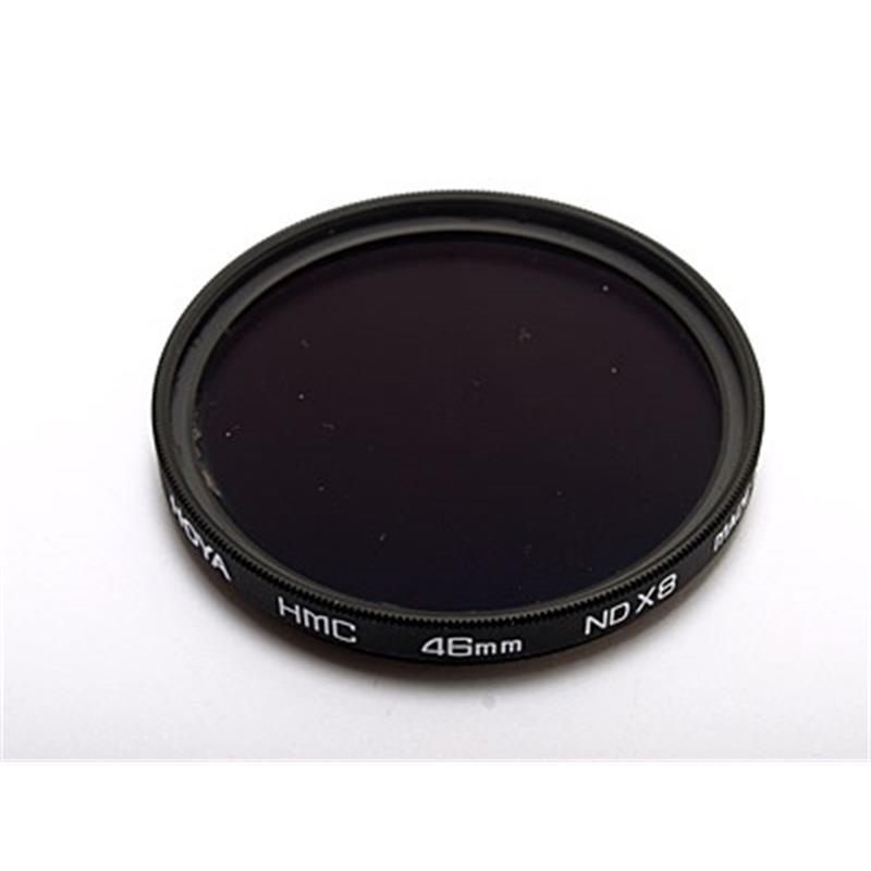 Hoya 46mm Neutral Density ND8 Image 1