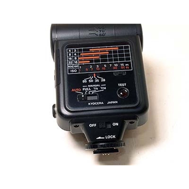 Contax TLA280 Flash Thumbnail Image 2