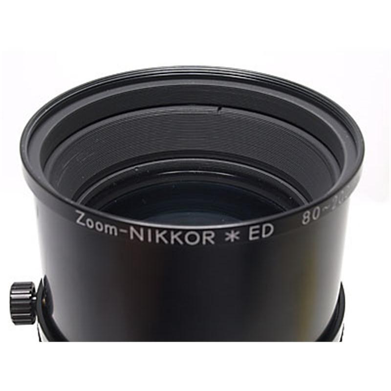 Nikon 80-200mm F2.8 ED AIS Thumbnail Image 0