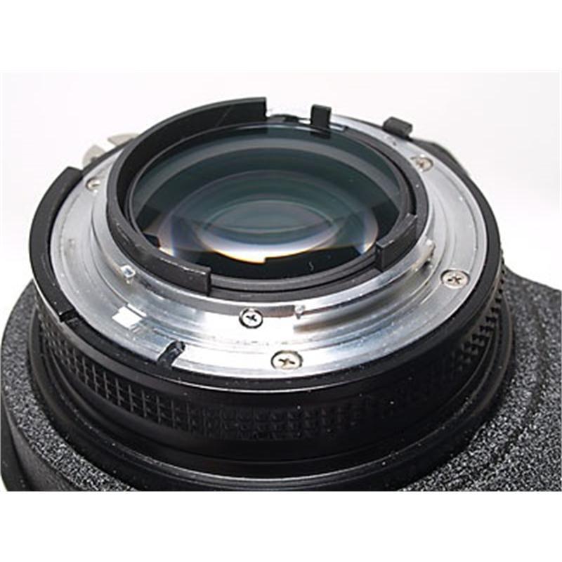 Nikon 80-200mm F2.8 ED AIS Thumbnail Image 2