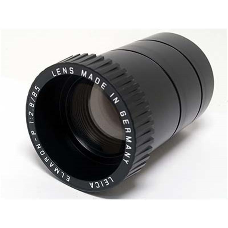 Leica 85mm F2.8 Elmaron P _ SALE Thumbnail Image 1