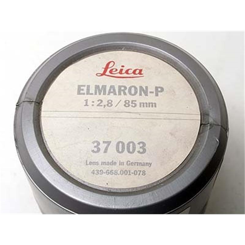 Leica 85mm F2.8 Elmaron P Thumbnail Image 0
