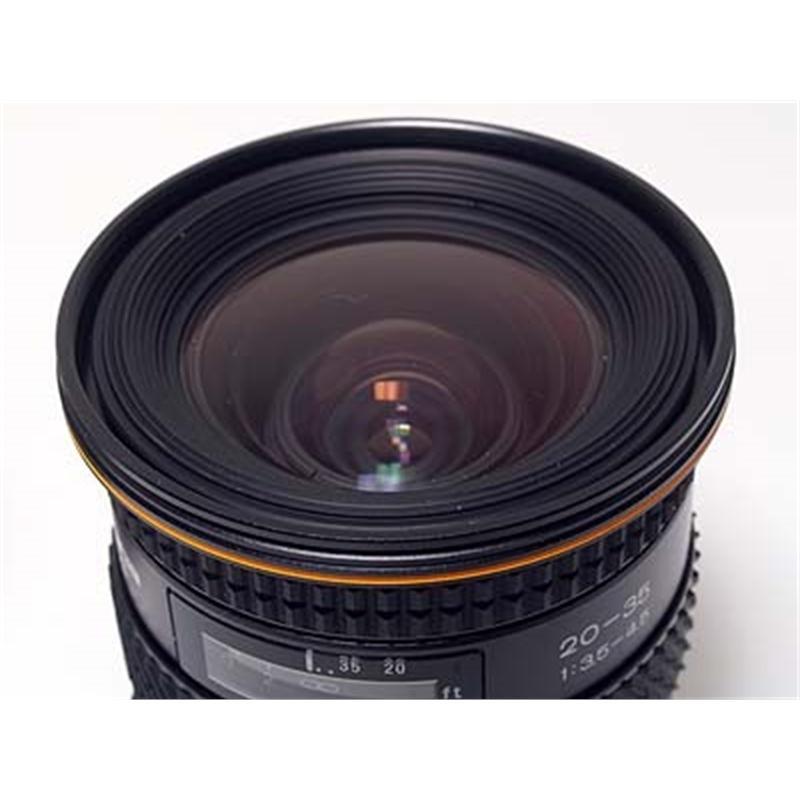 Tokina 20-35mm F2.8 ATX Pro - Canon EOS Thumbnail Image 0