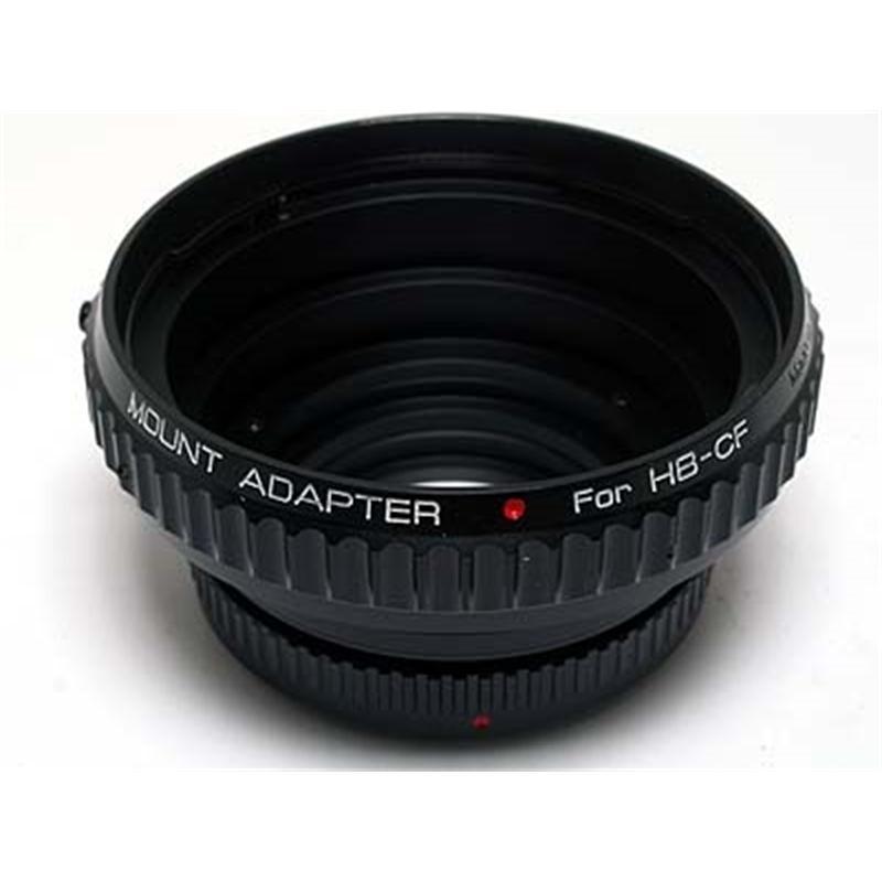 JJC Hasselblad-Nikon Adapter Image 1