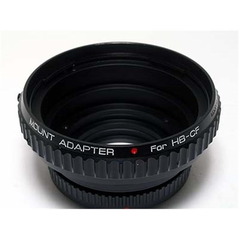 JJC Hasselblad-Canon FD Adapter Image 1