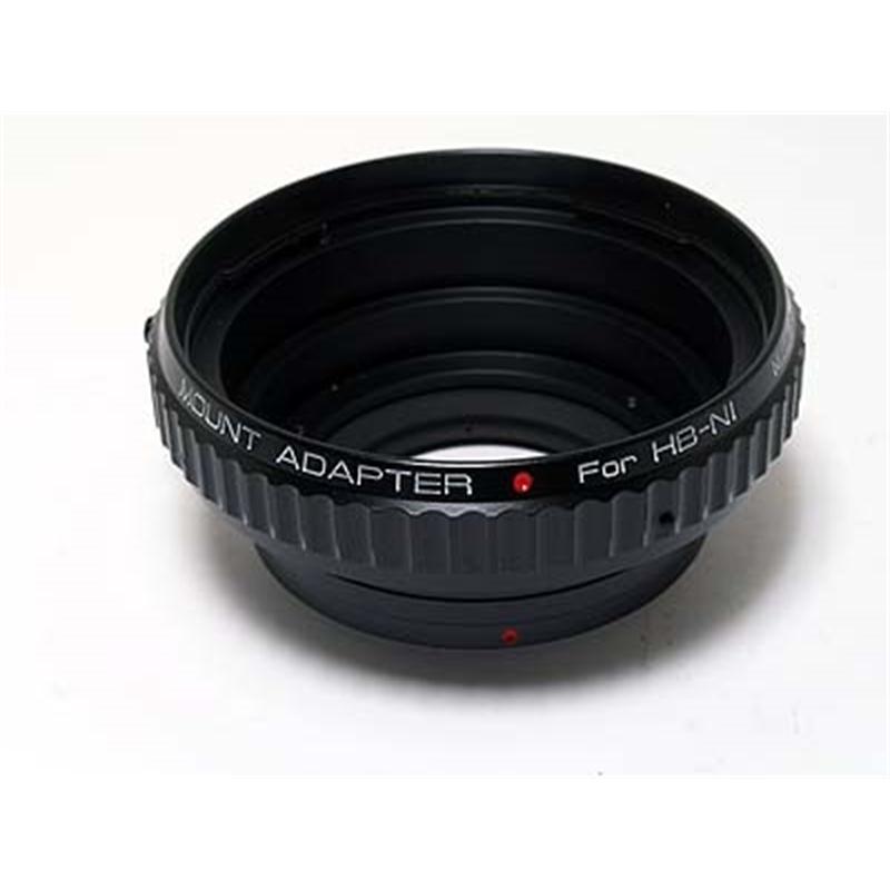 JJC Hasselblad-Nikon Adapter Thumbnail Image 0