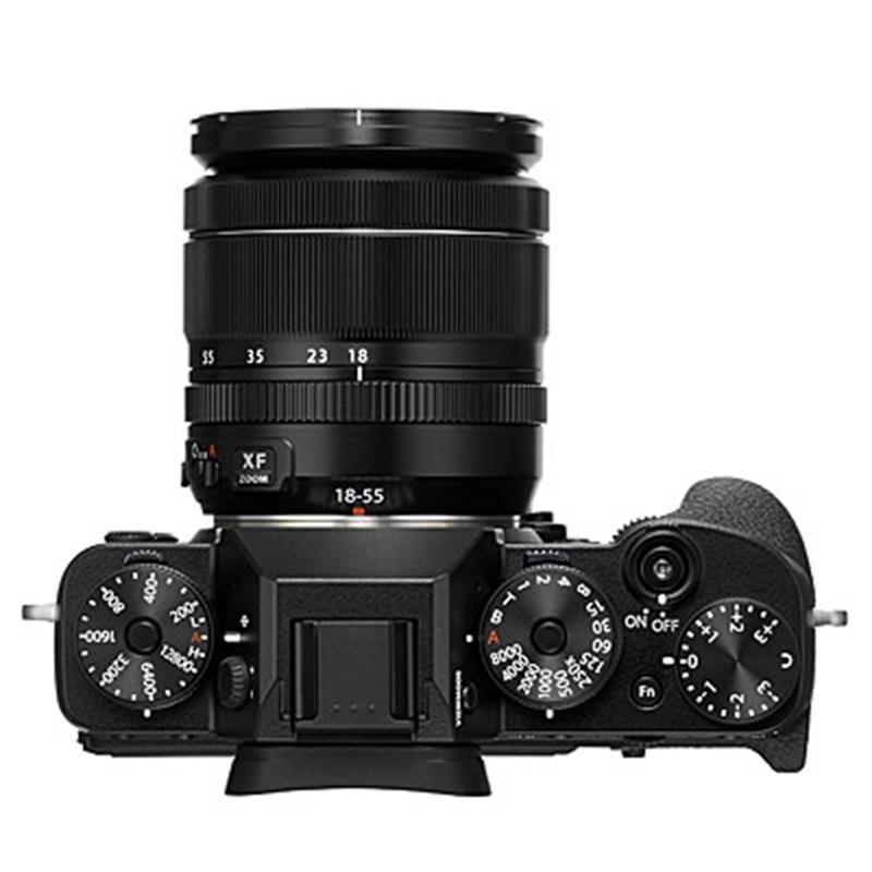Fujifilm X-T2 + 18-55mm XF - Black Thumbnail Image 0