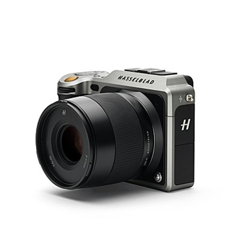 Hasselblad X1D 50C Body + 45mm F3.5 (Demo) - BlackFriday  Thumbnail Image 0