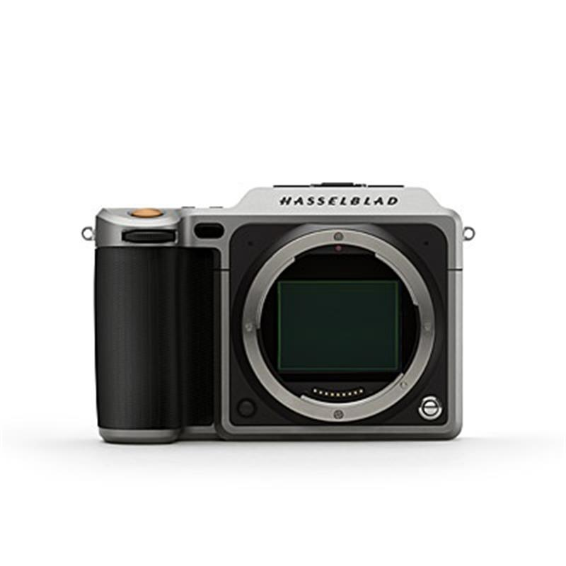 Hasselblad X1D 50C Body Only (Demo) Image 1