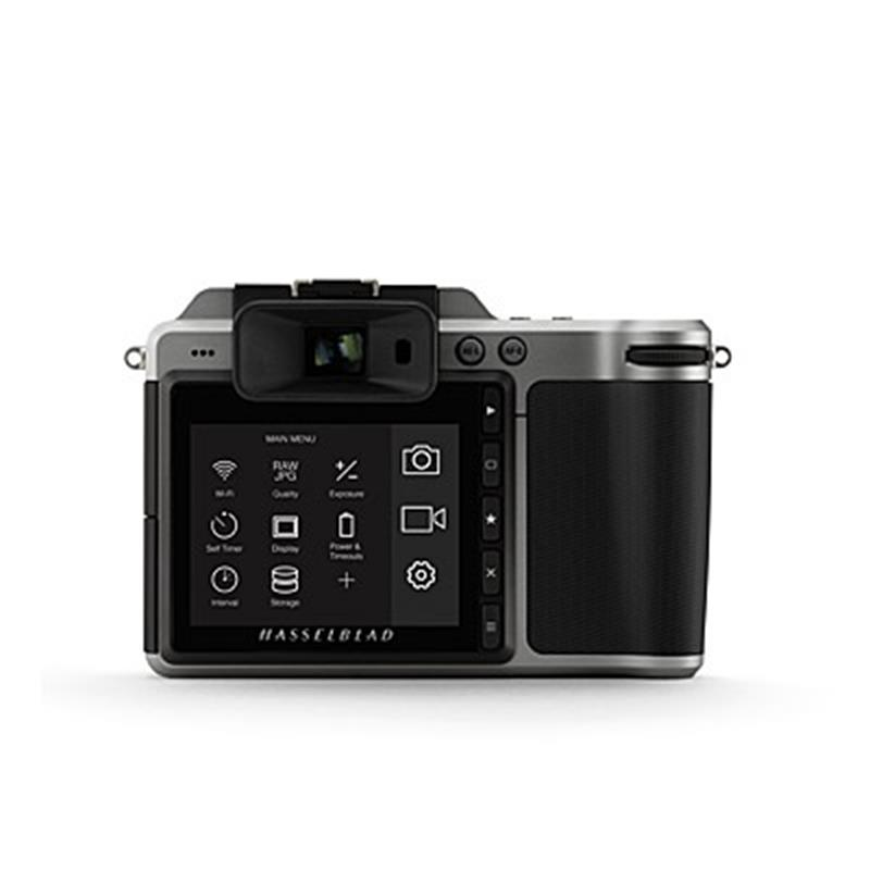 Hasselblad X1D 50C Body + 45mm F3.5 (Demo) - BlackFriday  Thumbnail Image 1