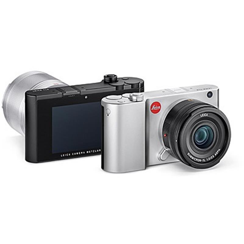 Leica TL2 - Black Thumbnail Image 0