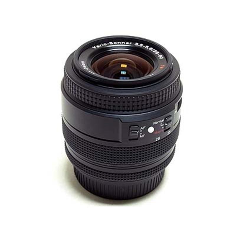 Contax 28-80mm F3.5-5.6 AF Image 1