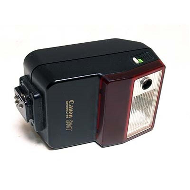 Canon 244T Speedlite Image 1