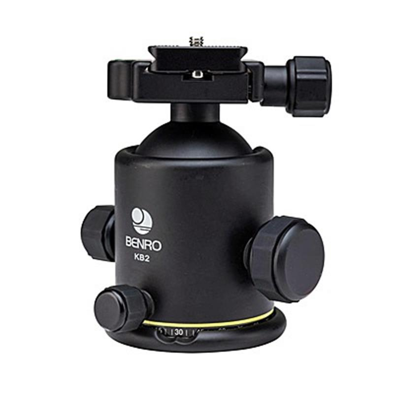 Benro KB2 Multi Ball & Socket Head  Image 1