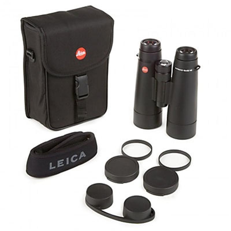 Leica 10x50 HD-Plus Ultravid  Thumbnail Image 2