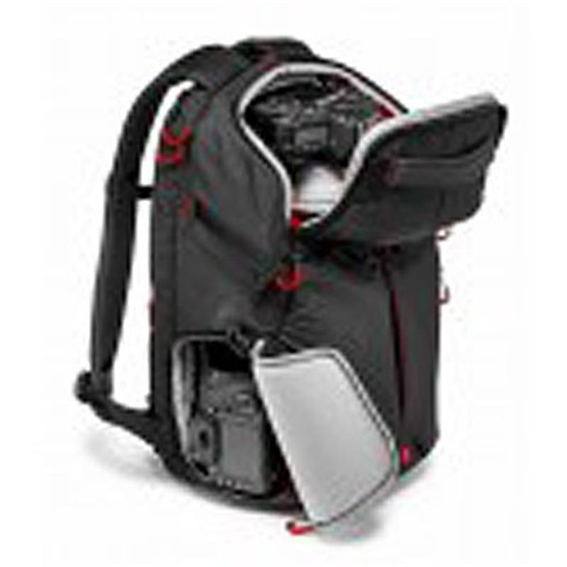 Manfrotto Redbee 210 Backpack  Thumbnail Image 1