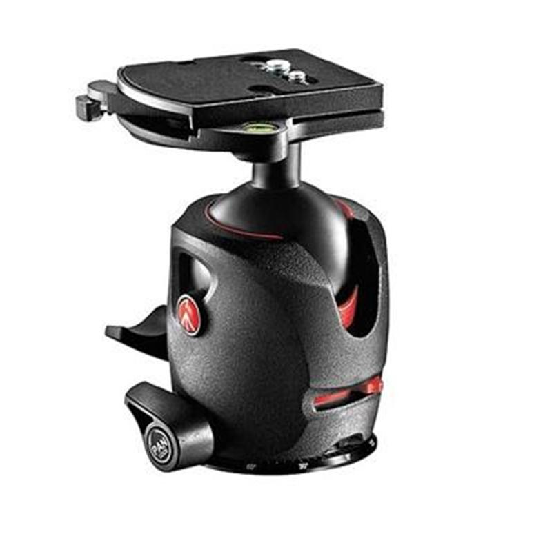 Manfrotto MH057MO-RC4 Magnesium Ball Head QR Image 1