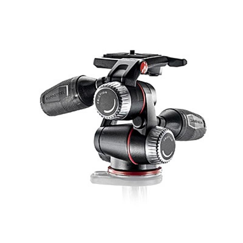 Manfrotto MHXPRO-3W Pro 3 Way Head  Thumbnail Image 1